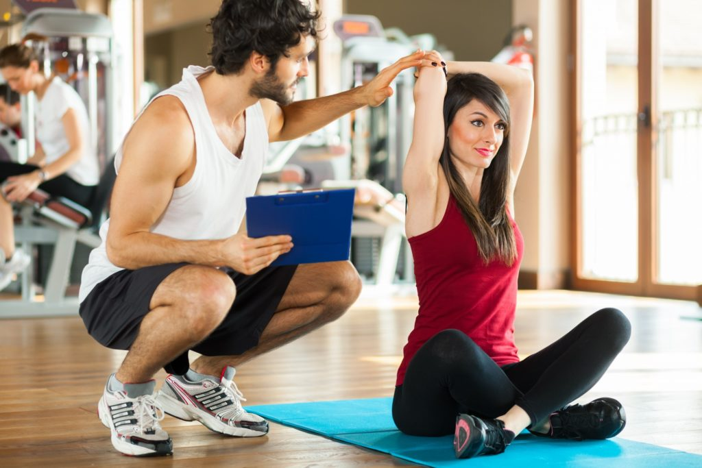 Fitness Trainer Versus Fitness Coach – Who's Better Perfect For You? – My  Healthy Eating Secrets